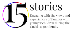 15 Stories – Children's Parliament